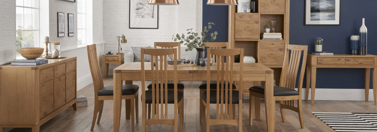 Dining & Living Furniture