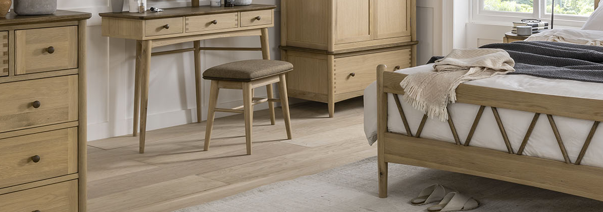 Dressing Table Stools