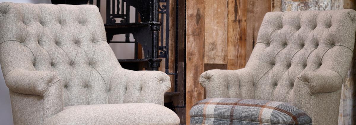 Wood Bros Upholstery